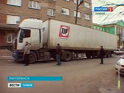 """Тамбовские полицейские """"арестовали"""" 12 тыс. бутылок алкоголя"""
