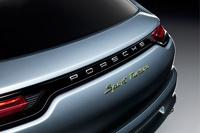Porsche сделала из «Панамеры» универсал