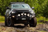 Полный список доработок Toyota Tundra DEVOLRO