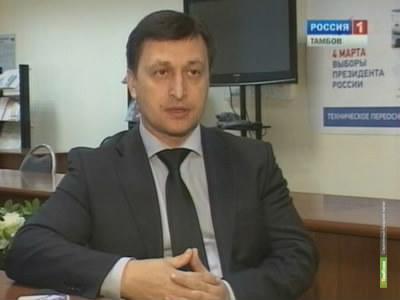 Алексей Пучнин может переехать из Тамбова в Питер