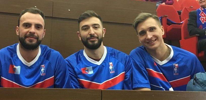 Тамбовские баскетболисты могут перейти в лигу рангом повыше