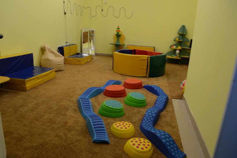 Детский сад «Ивушка» откроется в центре города уже весной
