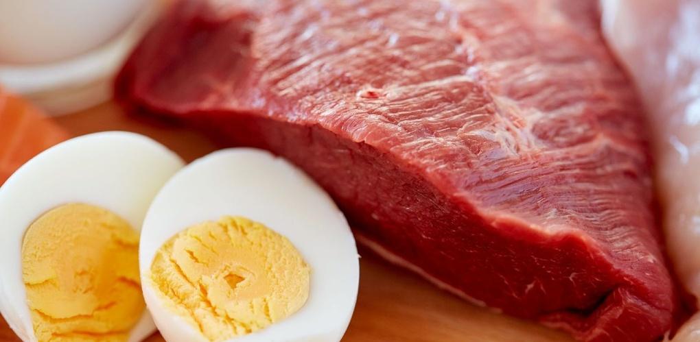 В Тамбовской области стали больше производить мяса
