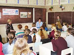Родители: Конкурс «Народный учитель» в Тамбове – профанация!
