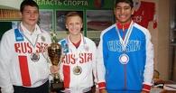 Тамбовский спортсмен победил на чемпионате мира по боксу среди юниоров