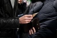 Зарплата федеральных чиновников выросла на 15%