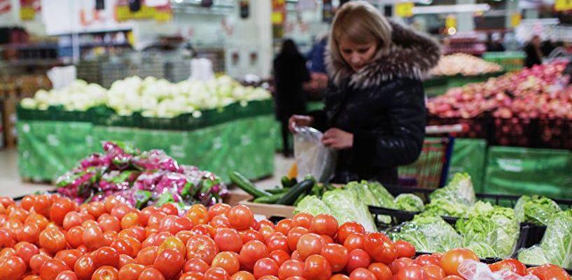 На российский рынок возвращаются турецкие продукты