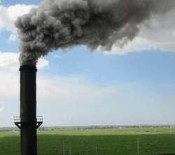 Сосновская ЦРБ загрязняет атмосферный воздух