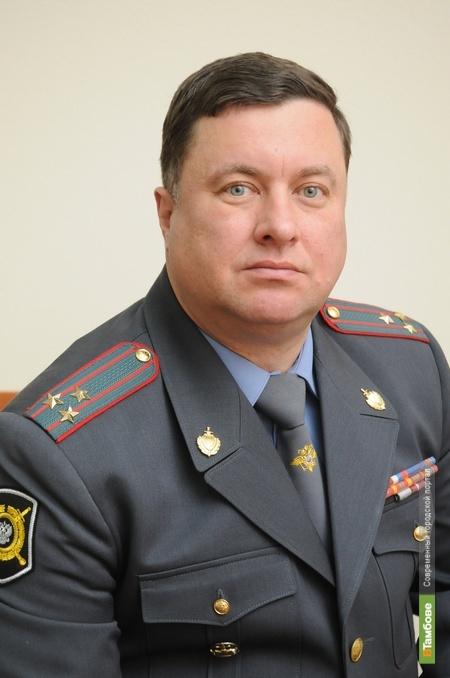 Григорий Гоман стал председателем тамбовского «Динамо»