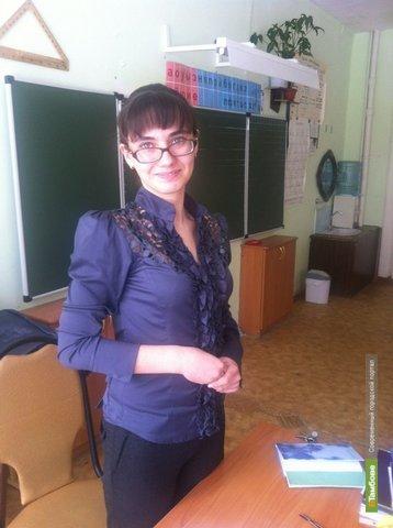 Тамбовскую учительницу Капичникову пообещали не увольнять