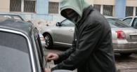 Тамбовские полицейские задержали 20-летнего угонщика