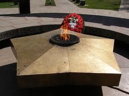 В День памяти и скорби тамбовчане соберутся у Вечного огня