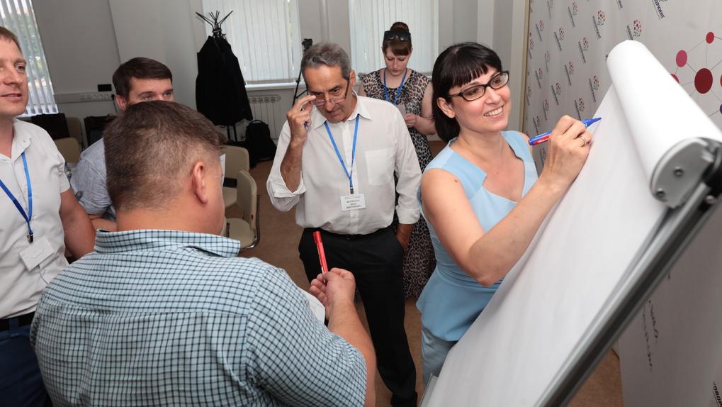 Представители Тамбовского филиала РАНХиГС стали участниками федерального семинара