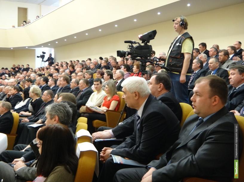 Из-за критики ОНФ пересмотрят региональный закон
