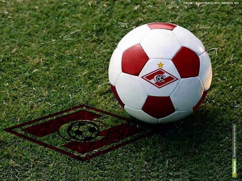 Тамбовскому «Спартаку» предрекают поражение в предстоящем матче с орловскими «Русичами»