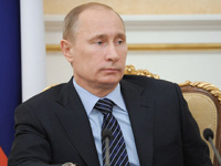 Предвыборные обещания Путина обойдутся бюджету в триллион