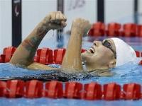 Россияне положили в паралимпийскую копилку три золота