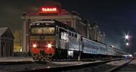 На новогодние праздники из Тамбова в Москву будут ходить дополнительные поезда
