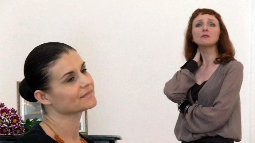Актрис Тамбовского драматического театра пригласили выступить в Москве