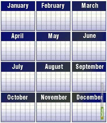 Казахский ученый считает, что в году должно быть 13 месяцев