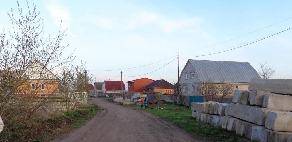 Грузовик сбил ребёнка в селе Заворонежском