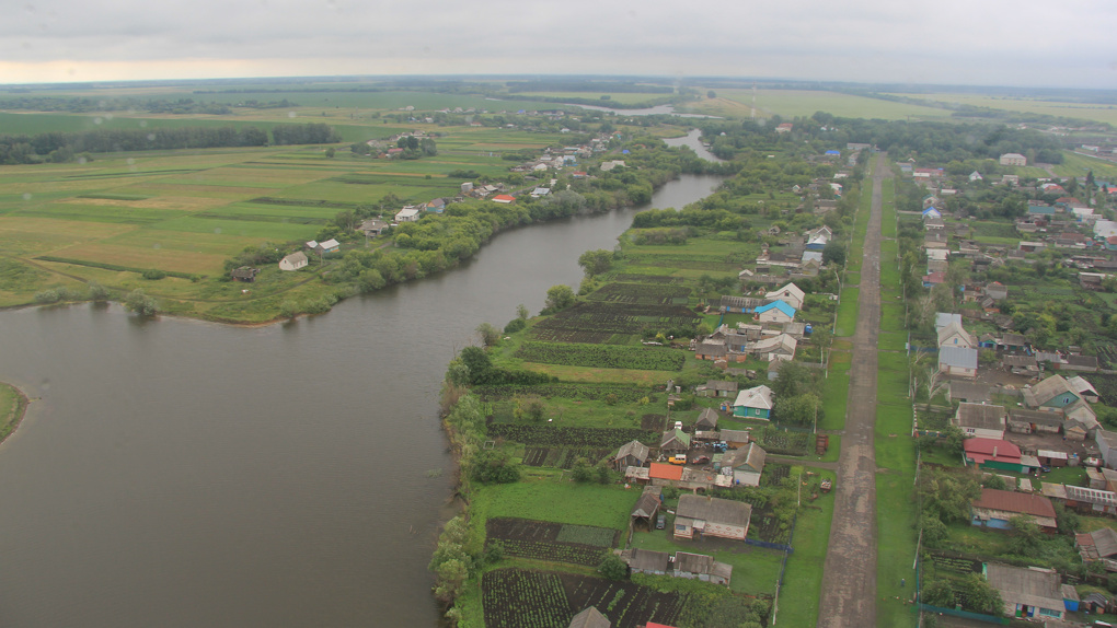 «Ивановка» хочет стать государственным музеем-заповедником. Первый шаг уже сделан