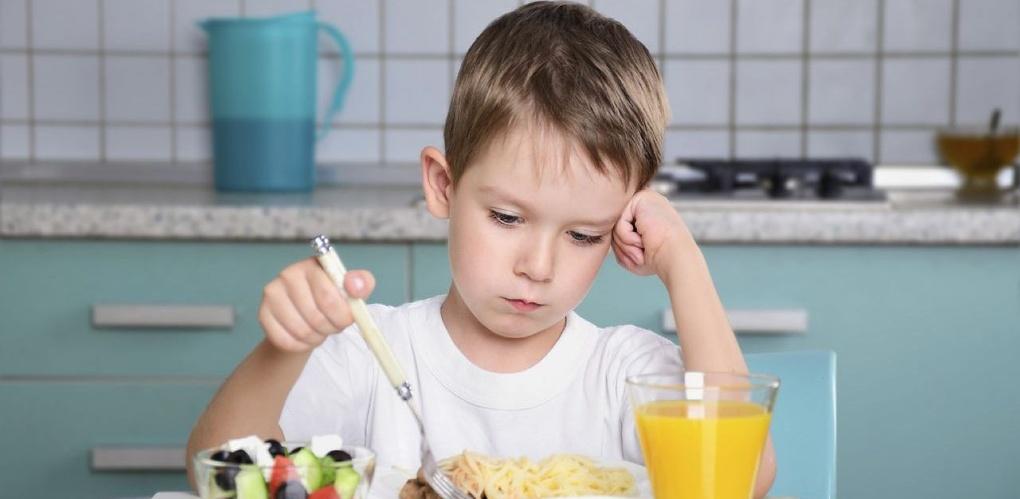 Правительство утвердило новый список диетических продуктов для детей-инвалидов