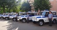 В День знаний за общественным порядком проследят почти 2 тысячи полицейских