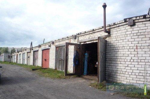 Тамбовчанин обворовал 16 гаражей