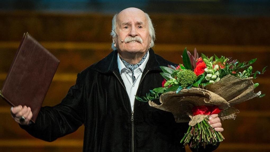 В Тамбовской области откроют памятник народному артисту СССР Владимиру Зельдину