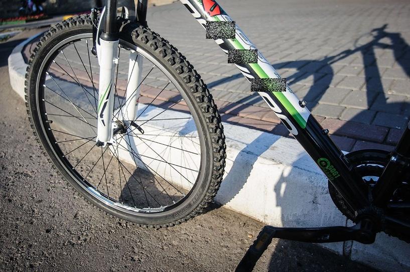 Полицейские раскрыли две велокражи