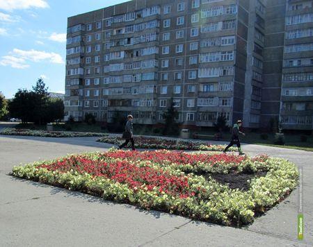 В областном центре стартовал конкурс «Тамбов в цвету»