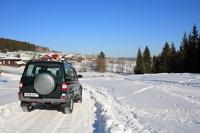 Мифы и факты: ГИБДД учит водителей безопасно ездить зимой
