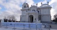 Асеевский парк снова порадует тамбовчан выставкой ледяных скульптур