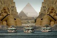 Взрыв газопровода между Египтом и Израилем признан терактом