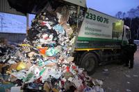 В России хотят ввести налог на мусор