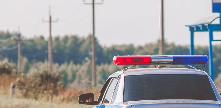 Во время осенних каникул автоинспекторы будут активно дежурить возле школ