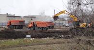 В Тамбове началось строительство перинатального центра