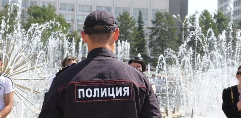 Чтобы не было беды: на майские праздники полицейские будут особо бдительны