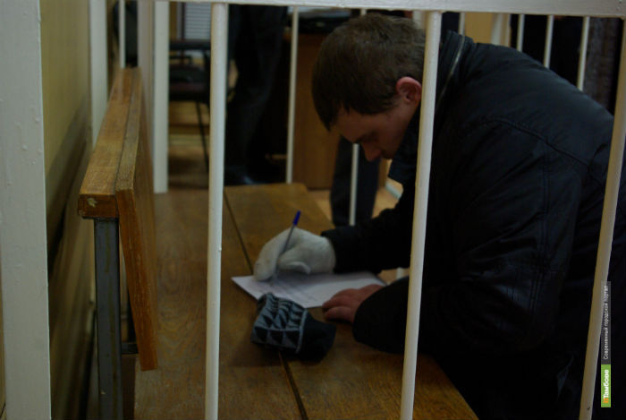 Адвокат Горденкова: мой подзащитный не скрывался от правосудия