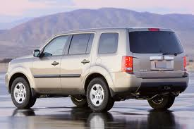 Honda отзывает в США более десяти тысяч автомобилей