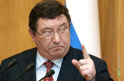 Тамбовский губернатор оградит детей от извращенцев
