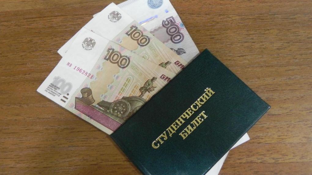Безумно похудел: русский ученик выжил настипендию в1572 рубля