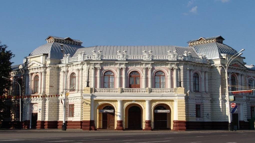 Тамбовский драмтеатр начал готовить для зрителей новую премьеру