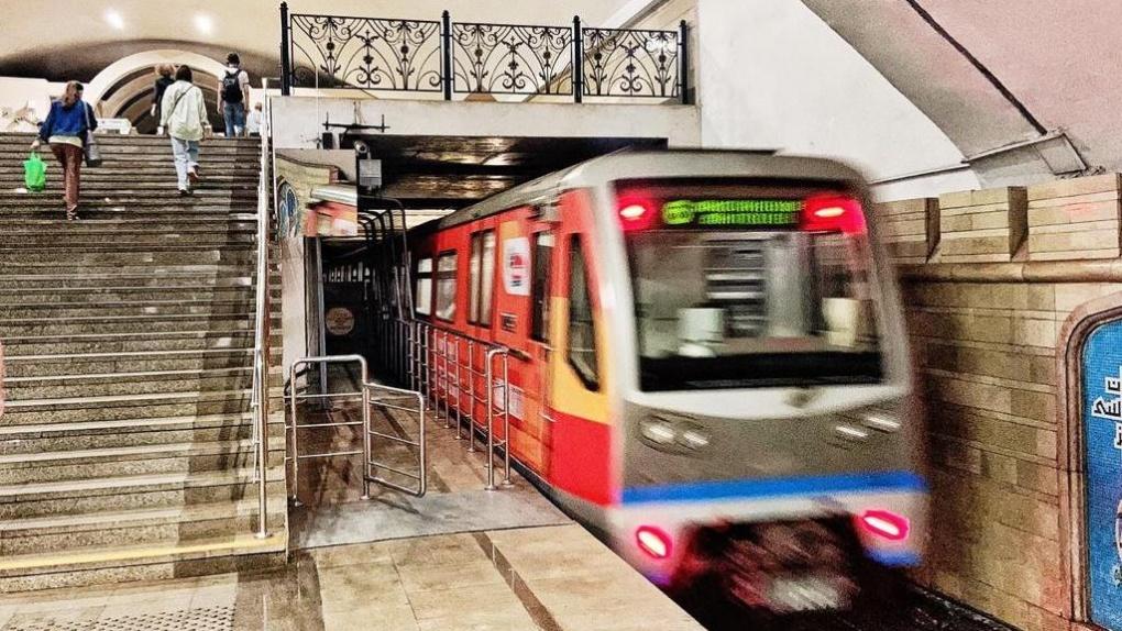 Tele2 первой в России запустила 5G в метро