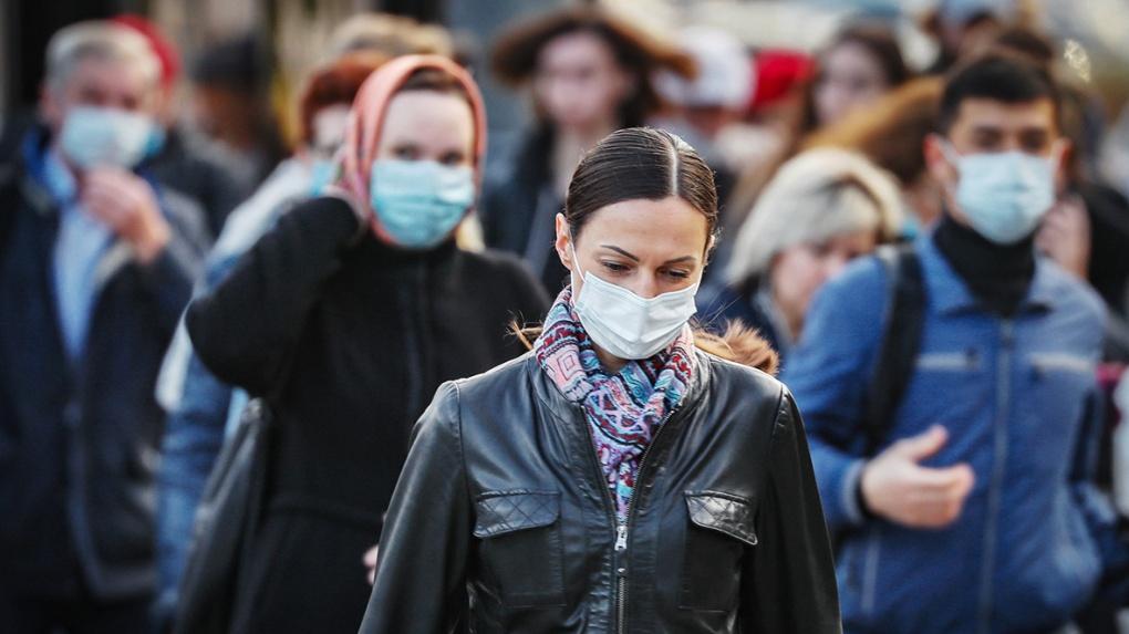 В Тамбовской области вступили в силу новые ограничения по коронавирусу