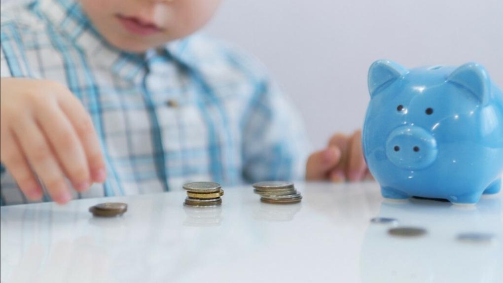 В марте региональное отделение ФСС потратит почти 39 миллионов рублей на выплату детских пособий