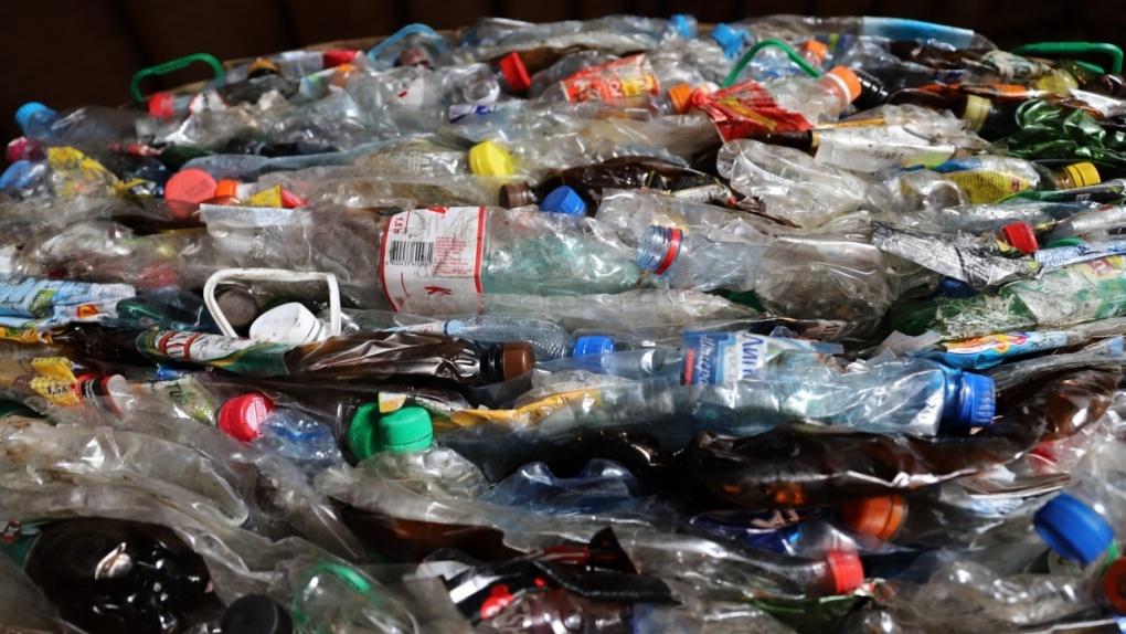 В Моршанске появились контейнеры для раздельного сбора мусора