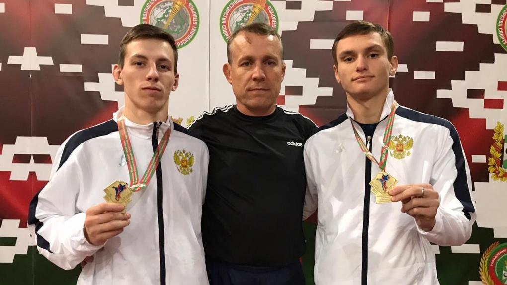 В Тамбовской области назвали имена лучших тренеров 2019 года