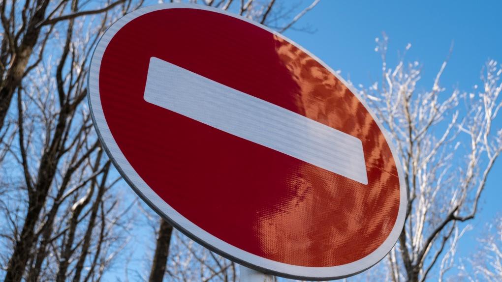 Из-за «Лыжни России» некоторые центральные улицы Тамбова закроют для автомобилистов